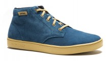 Buty Dirtbag Rich Blue Khaki 5223