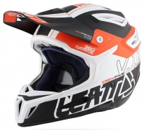 Leatt - Kask DBX 5.0 Composite